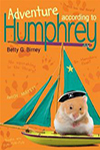 Book Review Podcast - All Saints Catholic School - Adventure According to Humphrey