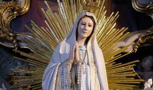 Pilgrim Virtue Statue Program - All Saints