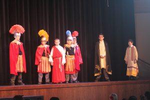 Seventh Grade Passion Play