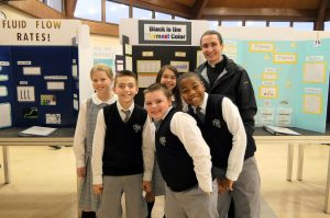 Science Fair 2019 - All Saints Catholic School