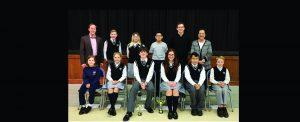 The Catholic Cup - All Saints Catholic School